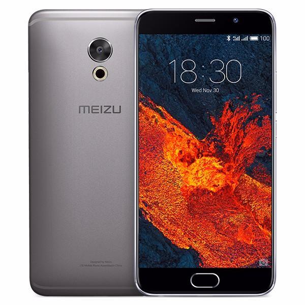 Meizu Pro 6 plus Exynos 8890 solo 172€