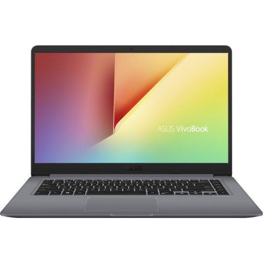 Asus VivoBook S510QR-BR011 AMD FX-9800P/8 GB/256 GB SSD/Radeon 535/15.6