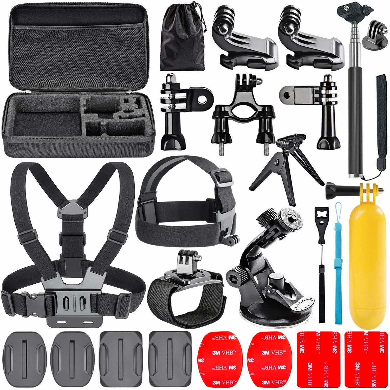 Kit de accesorios para Sportcam 21 en 1