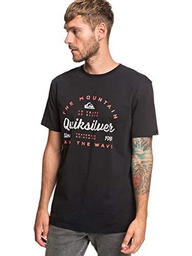 Camiseta hombre Quiksilver