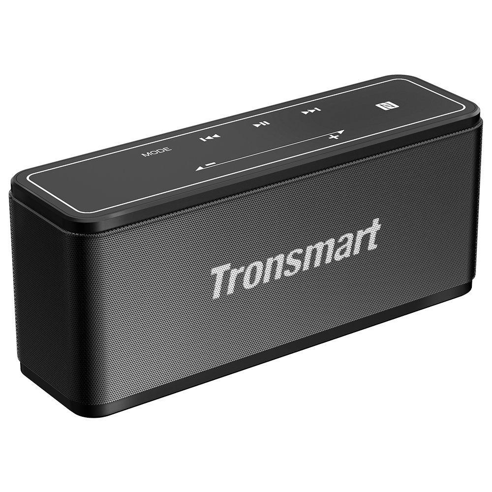 Tronsmart Mega altavoz 40W solo 31.9€ (desde España)