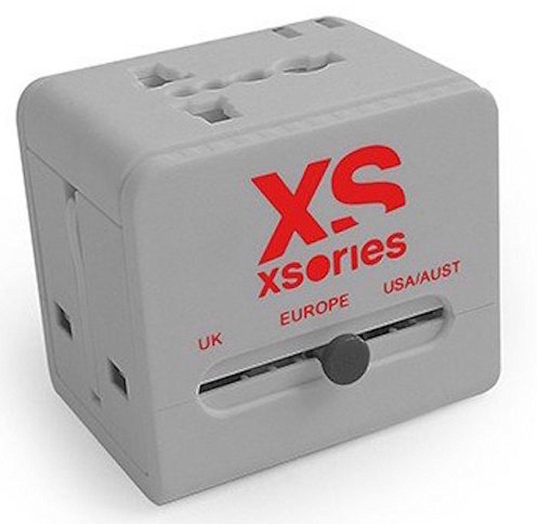 Adaptador viaje Xsories RoamX 1.99€