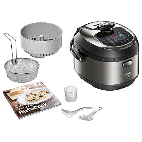 Robot de cocina multifunción Bosch  AutoCook