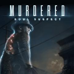 PS4: Murdered: Soul Suspect™ por sólo 1,99€