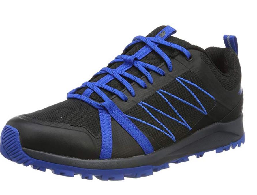 Zapatillas de Senderismo para Hombre The North Face desde 50€