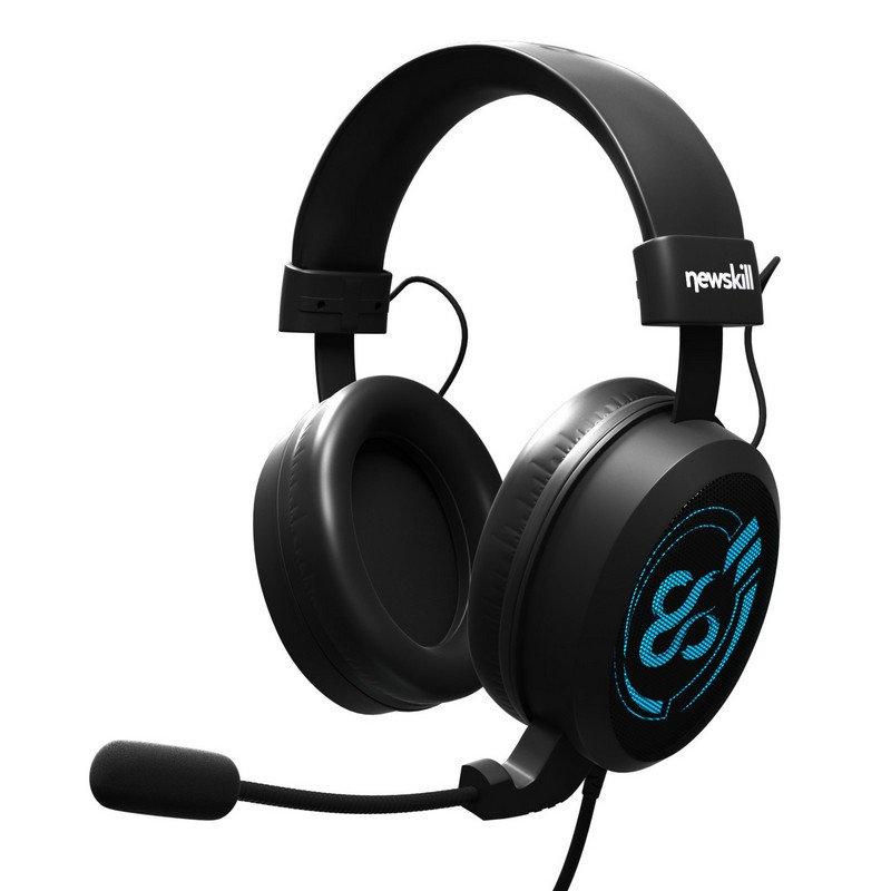 NewSkill Hydra Auriculares Gaming 36.9€