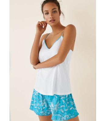 Pijama corto de women'secret