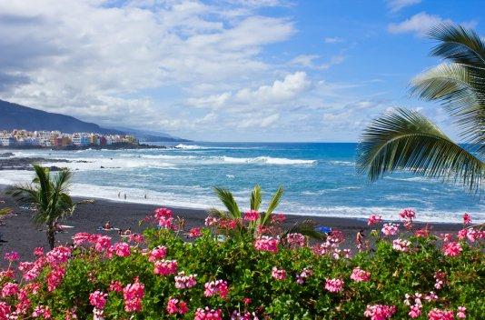 Tenerife con TODO INCLUIDO y spa en hotel 4*