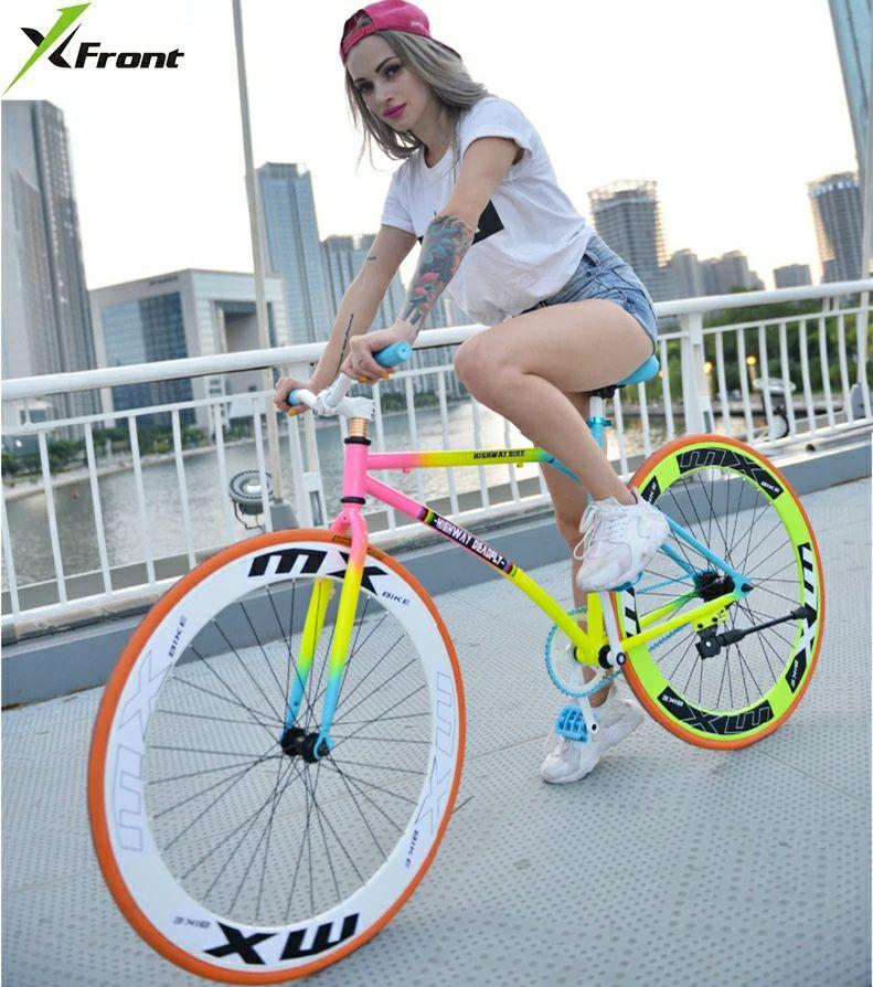 Bicicletas Fixie XFront con Envío Gratuito