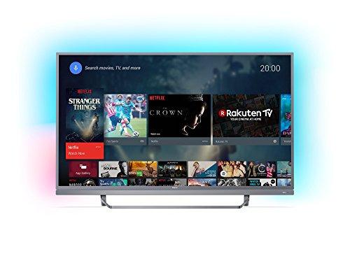 Philips 4K ultraplano con tecnología Android TV 49PUS7503/12