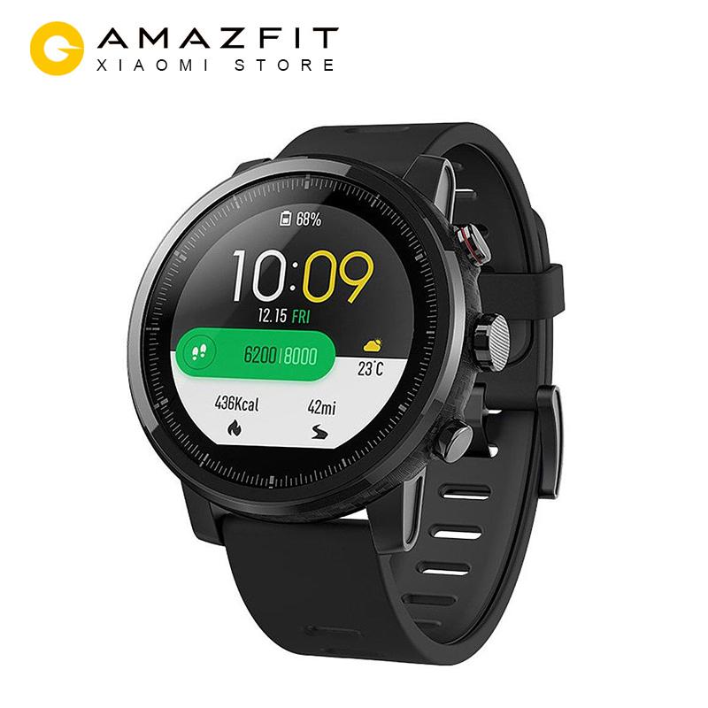 Reloj inteligente Amazfit Stratos
