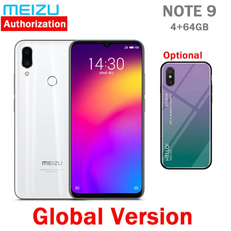 Meizu Note 9 4 GB 64 GB