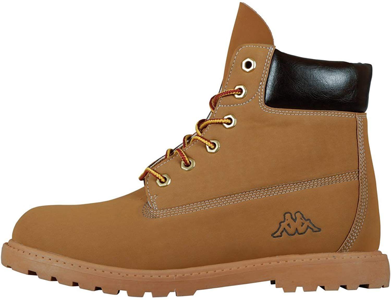 Kappa KOMBO Mid Footwear Unisex, Zapatillas Altas Adulto 2 unidades + en camimo