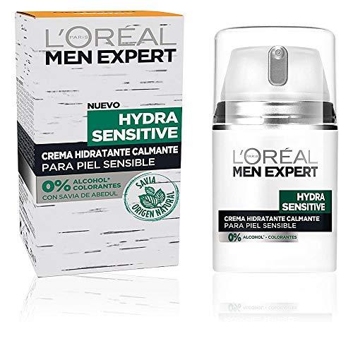 L'Oréal Paris Men Expert Piel Sensible