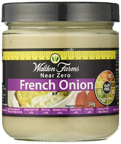 Walden Farms, Salsa verde para aperitivo - 6 de 340 ml. (Total: 2.040 ml.)