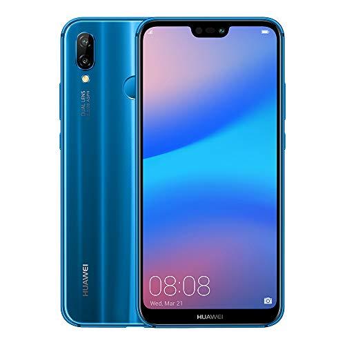Pack Huawei P20 lite +Funda 4Gb 64Gb