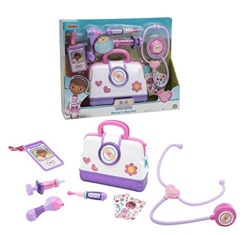 Toy Hospital, maletín de Doctora