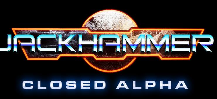 PC: JACKHAMMER ALPHA TESTER KEYS (GRATIS)
