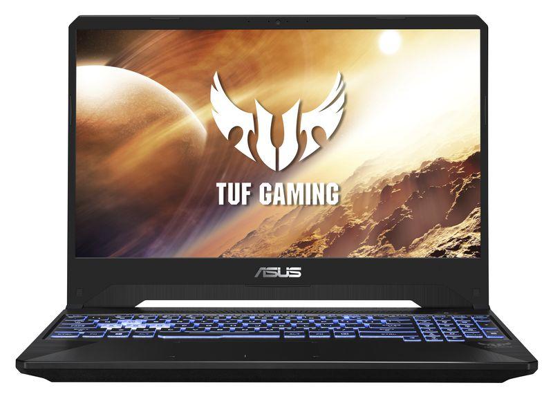 "ASUS TUF Gaming 15.6"" FHD / R5 3550H / 8GB o 16GB / SSD 256GB NVME / NEW GTX 1050 3Gb Max-Q / CONFIGURABLE A MEDIDA"
