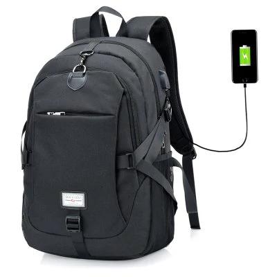 Mochila Casual con Puerto de USB