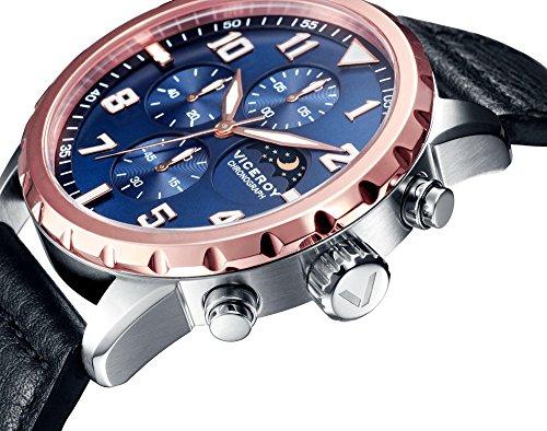 Reloj cronografo Viceroy solo 55,5€