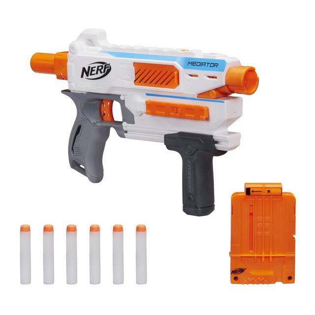 3x2 en juguetes Nerf