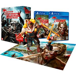 Dead Island Definitive Collection: Slaughter Edition(RECOGIDA EN TIENDA DISPONIBLE)