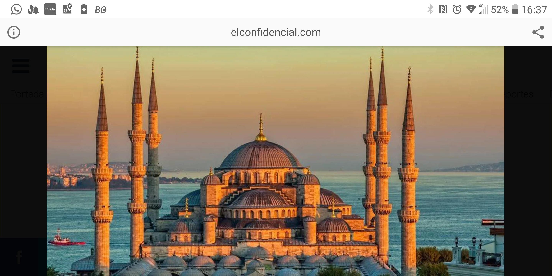 Hotel 4* con playa privada todo incluido por 6 euros al día en Turquía(varias fechas)