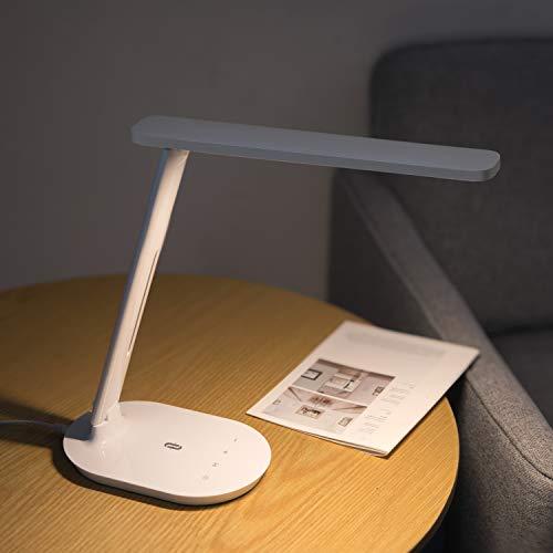 Lámpara LED 3 modos y 5 niveles de brillo