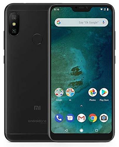 "Xiaomi Mi A2 Lite 5.84"" SIM Doble 4G 3GB 32GB 4000mAh"