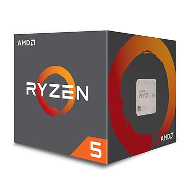 Ryzen 5 2600 a 136 euros