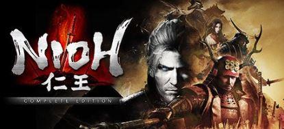 Nioh: Complete Edition PC