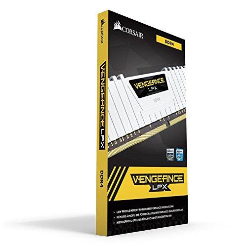 Corsair Vengeance 16GB (2x 8GB) DDR4 2666MHz