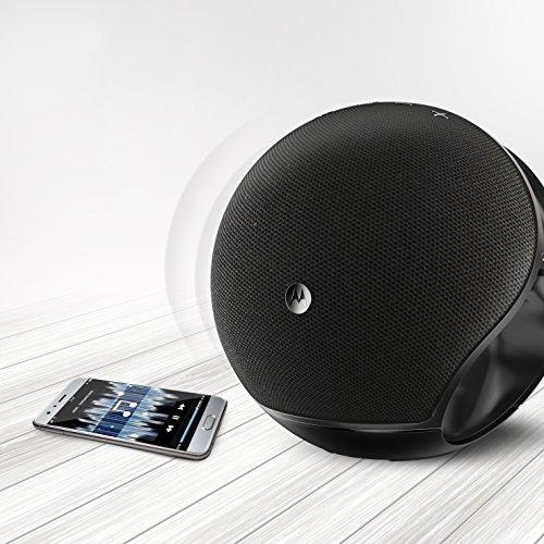 Motorola Sphere+ Altavoz+Auriculares