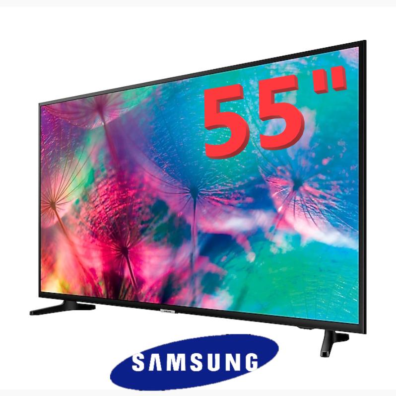 """Samsung 55NU7093 55 """" Smart TV 4K HDR - TV/Televisión"""