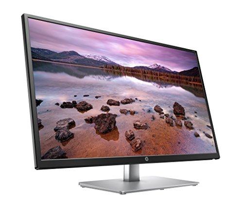 "HP 32s - Monitor de 31.5"" FHD"