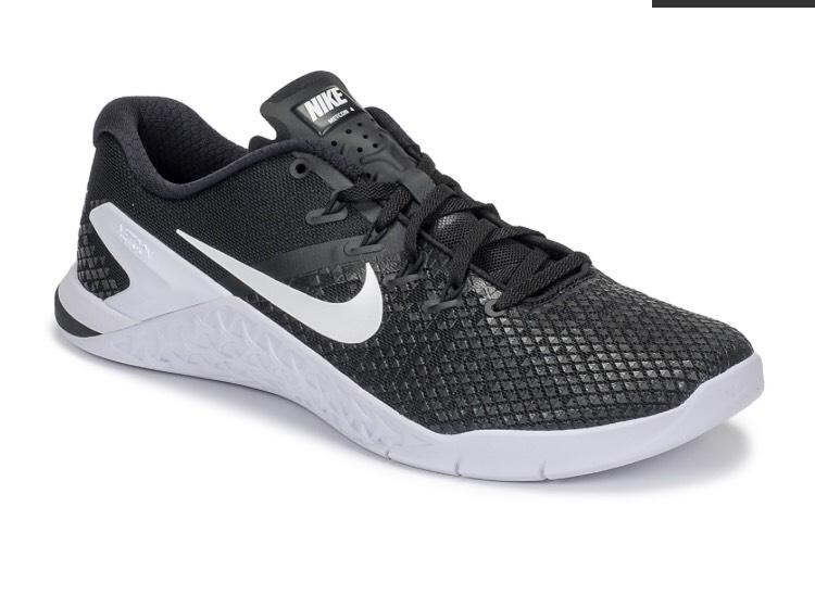 Nike METCON 4 XD hombre Negro 39,40,41,42,43,44,46,42 1/2,38 1/2,44 1/2,45 1/2,48 1/2