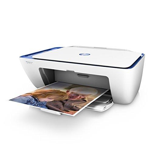 HP Deskjet Multifunción WIFI solo 39.9€