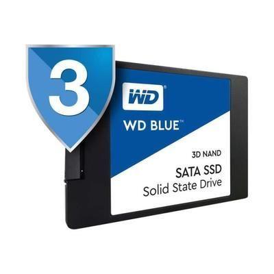 SSD WD Blue de 250GB