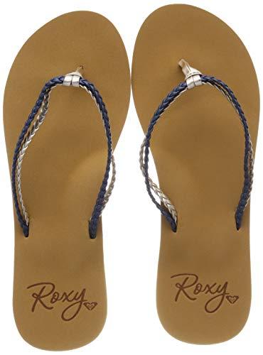 Roxy Costas, Chanclas de Playa y Piscina para Mujer