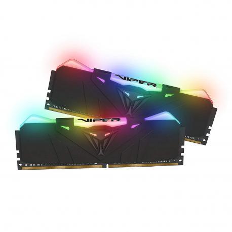 Viper 16GB (2 x 8GB) 3600MHz DDR4 RGB Series
