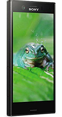 Sony Xperia XZ1 Compact 4G 32GB Negro