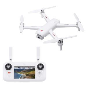 FIMI A3 5.8G 1KM FPV con RC Drone Cardán de 2 Ejes