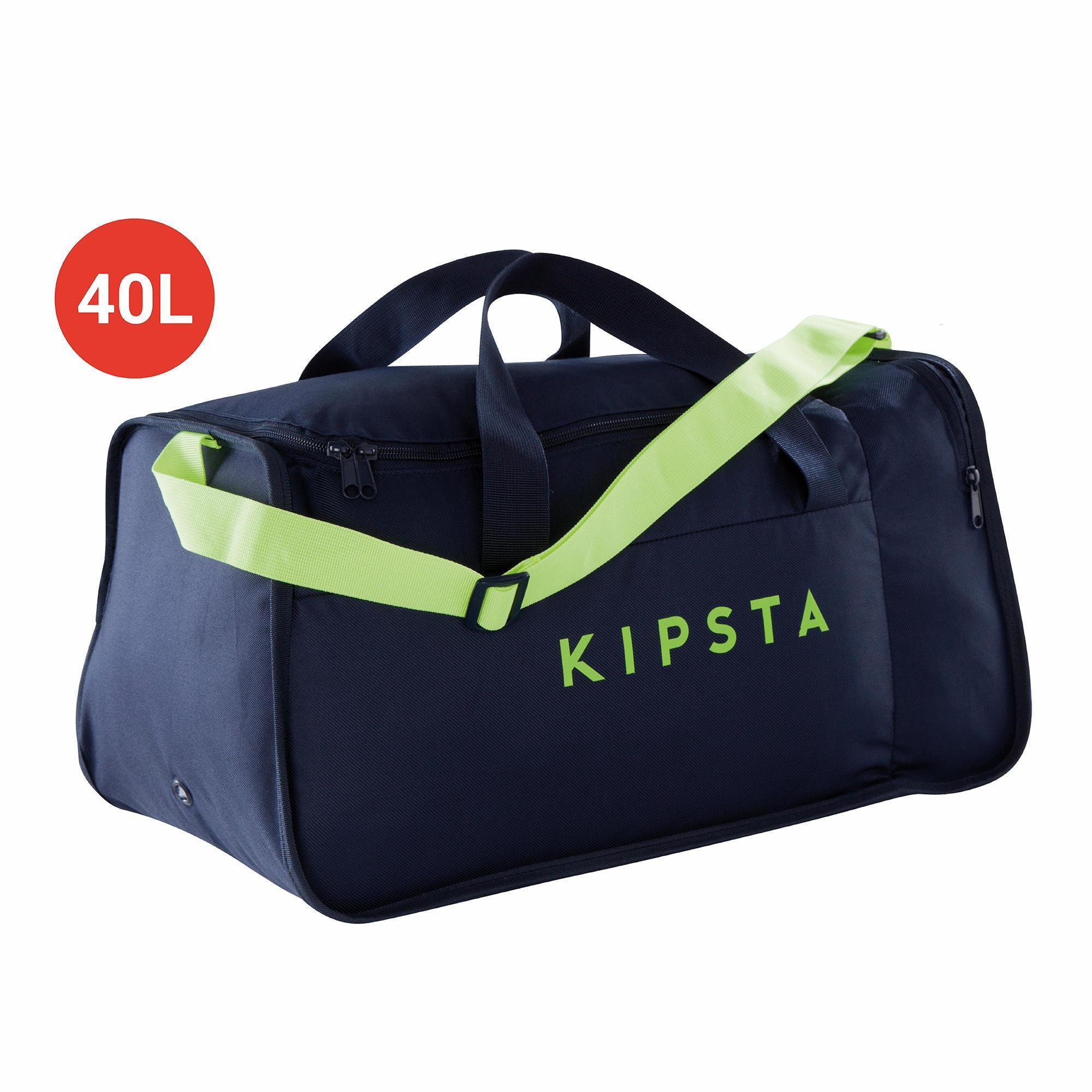Bolsa de deporte Kipsta