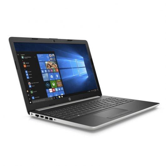 Portátil i5 8GB 256SSD + Mochila HP de regalo