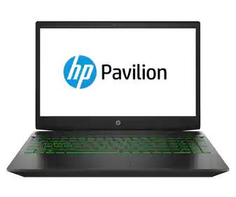 Portátil HP Pavilion Gaming 15 (i5-8300H, SSD 256gb, DDR4 8GB, NVIDIA® GeForce® GTX)