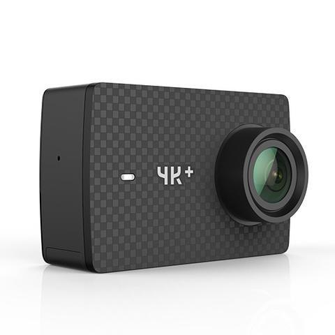 Yi 4K Plus cámara acción solo 209€