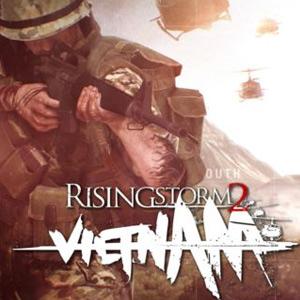 Juega Gratis: Rising Storm 2 Vietnam (Steam)