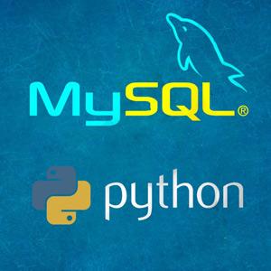 Aprenda Python y MySql (Curso Udemy) en Inglés
