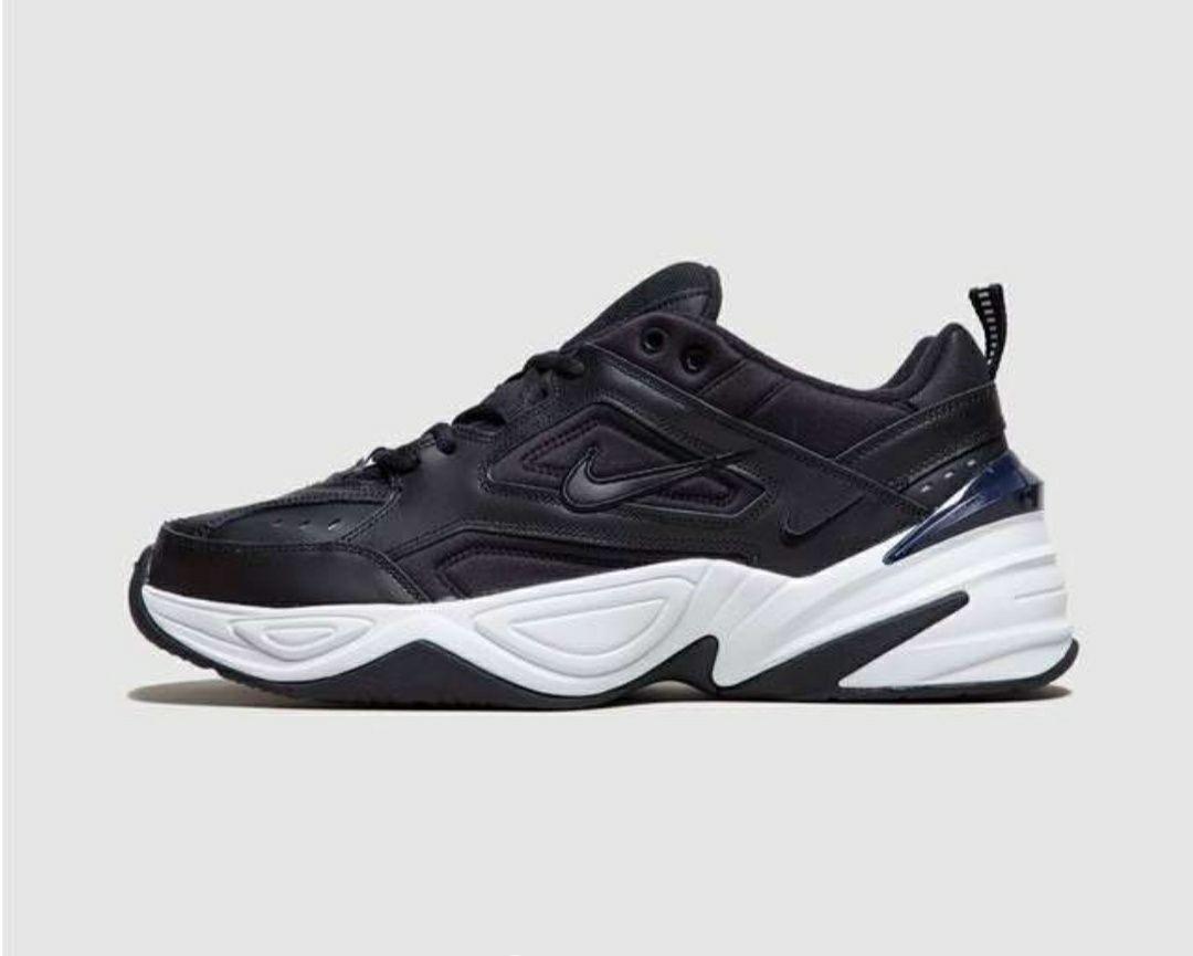 Nike M2K Teknon negras